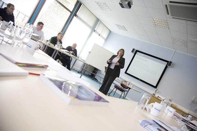 Asbestos Training Courses in Exeter